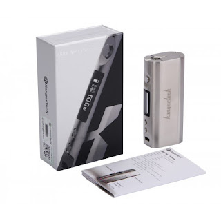 Kanger KBOX Mini Platinum