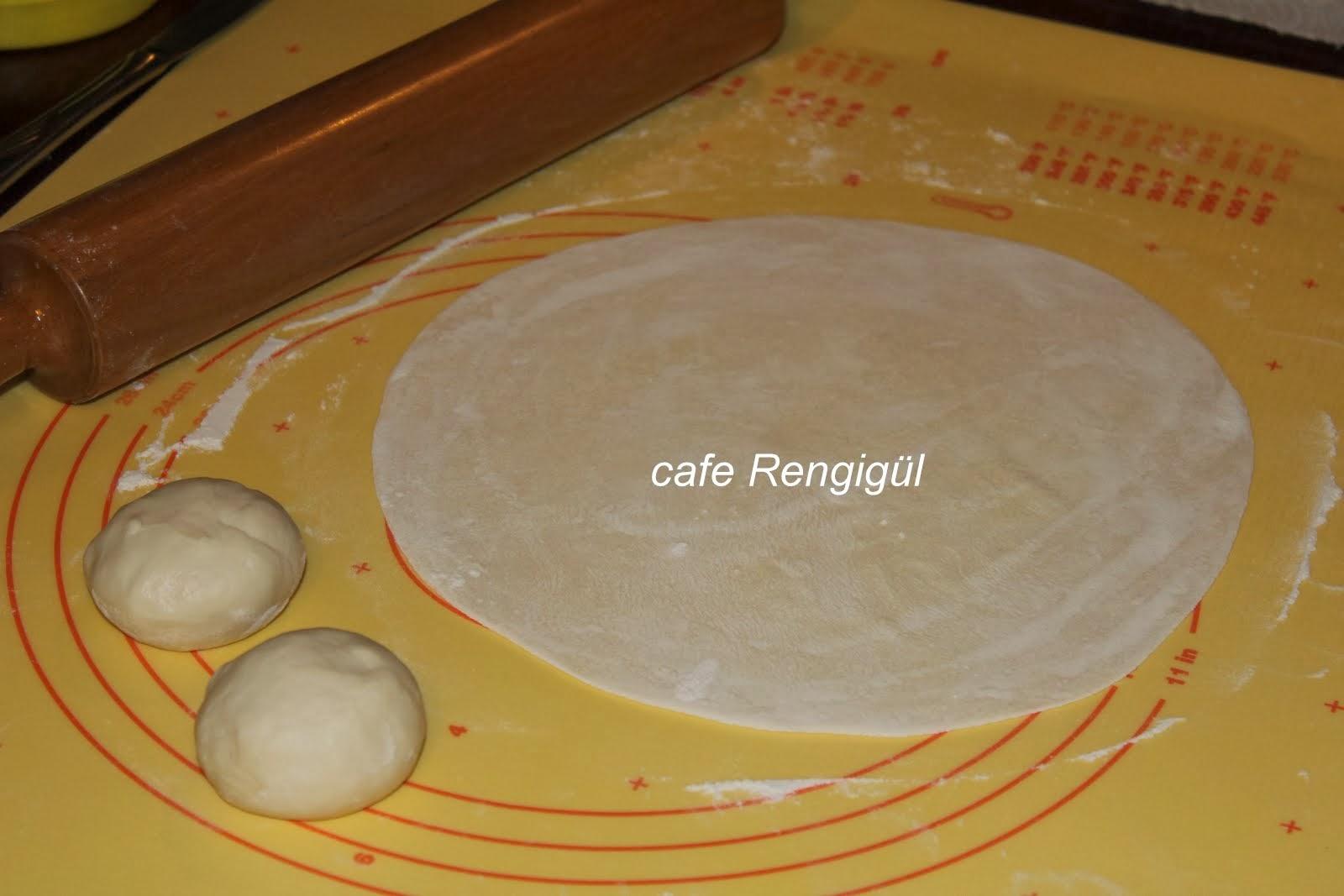 Yumurtalı Ot Kavurması (Sılcan)
