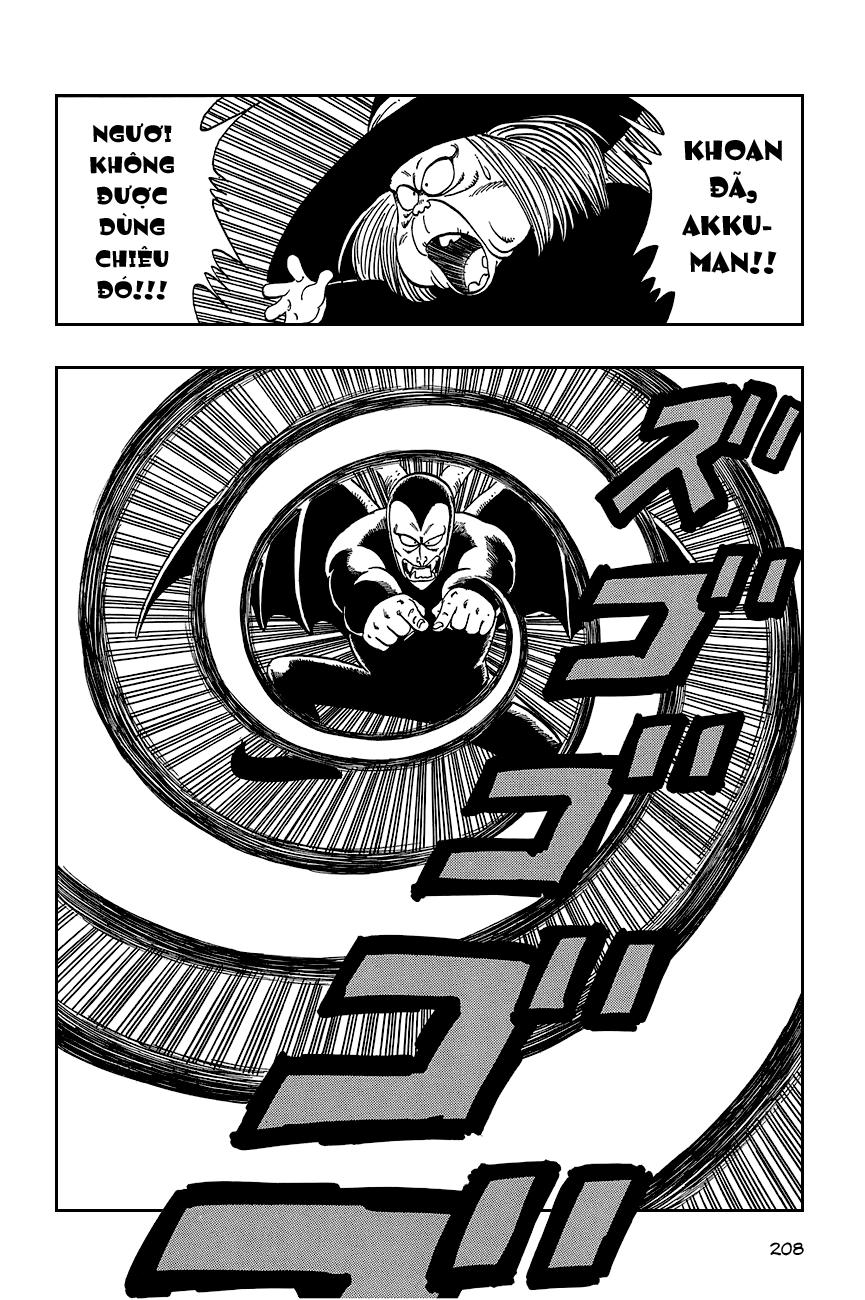 Dragon Ball chap 104 trang 7