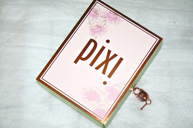 Pixi Beauty Rose Essence Collection
