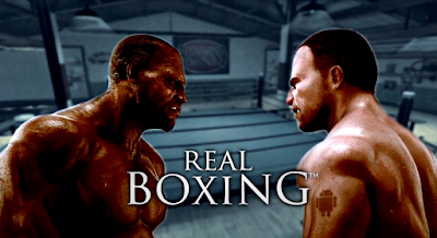 Download Game Android Gratis Real Boxing apk + obb