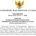 Formasi CPNS Provinsi Kalimantan Utara 2017