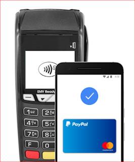 الآن يمكنك الدفع باستخدام البايبال PayPal في مختلف خدمات غوغل