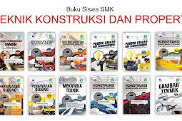 Buku Siswa SMK - Teknik Konstruksi Dan Properti