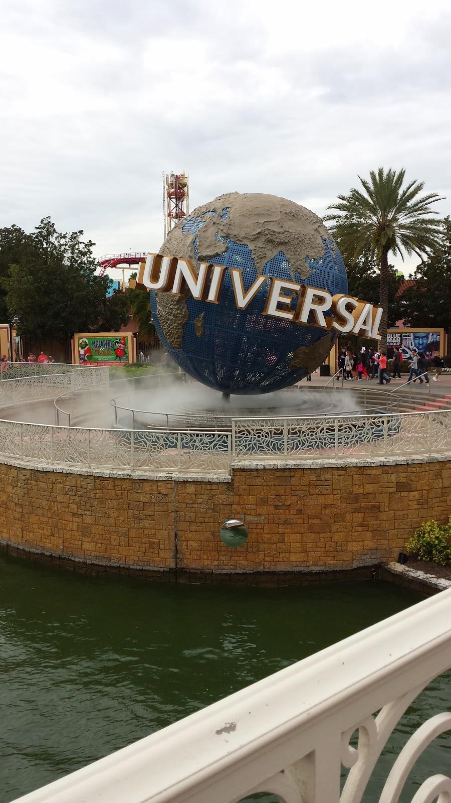 Universal Studios Florida- ProductReviewMom.com