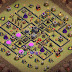 Top 22+ Best Town Hall 9 War Base Designs 2018