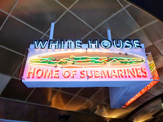Storming the White House…No Government Shutdown Here!