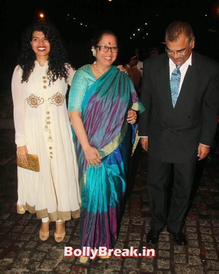 Celebs at Niketan Dheer's Wedding, Nikitin Dheer, Kratika Sengar Wedding Pics