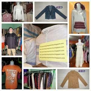grosir baju import