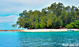 pulau perak pulau seribu