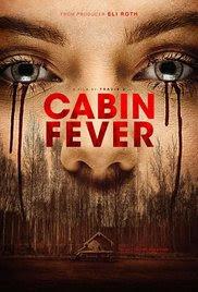 Nonton Cabin Fever (2016)