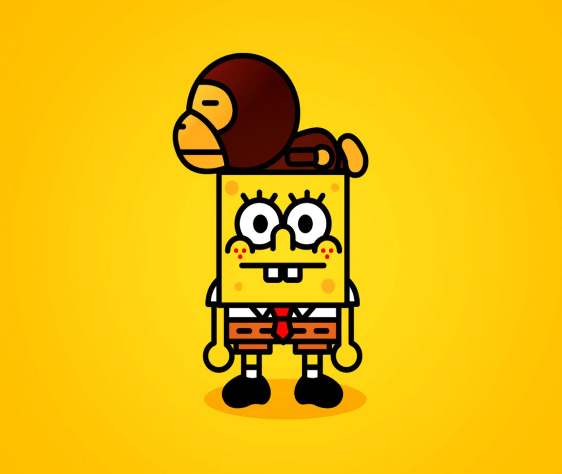 Spongebob Shows Hd Wallpaper | Image Wallpaper Collections