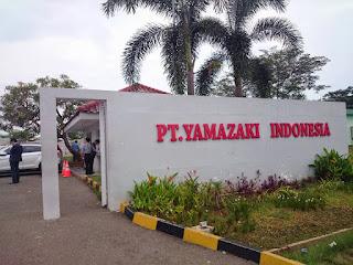 Info Loker Terbaru Cikarang PT Yamazaki Indonesia