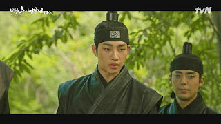 Sinopsis 100 Days My Prince Episode 6