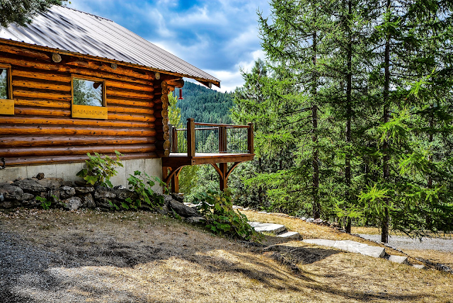 Your Next Vacation Should Be In One Of These Tiny Cabins