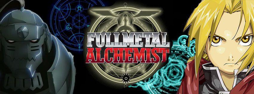 Fullmetal Alchemist OVA Arabic