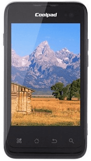 Download Stock ROM Coolpad 5855