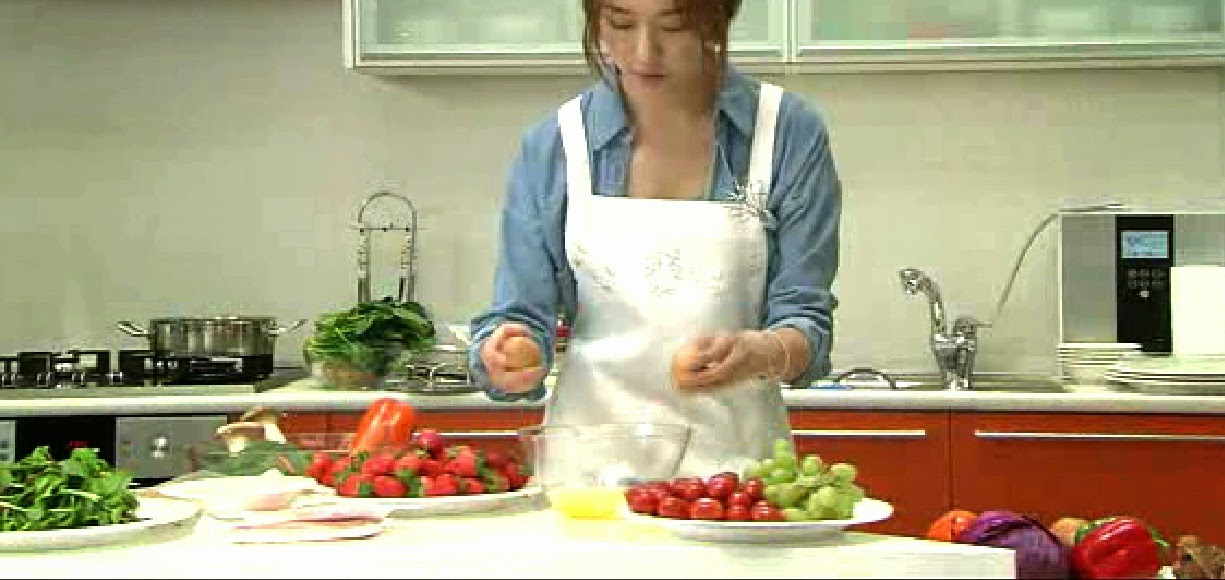 11 Tips Diet A la Artis Korea, Dijamin Berat Badan Turun Hanya dalam 2 Minggu!