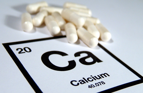 What Happens if the Excess Calcium?