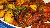 طريقة عمل شاورما دجاجوصلصة الثوم وبطاطس مشوية متبلة وChef Ahmad/Chicken Shawarm