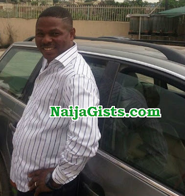 yinka ayefele attacked ado ekiti