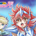 Já está no ar o site oficial do anime Cavaleiros do Zodíaco: Saintia Shô!