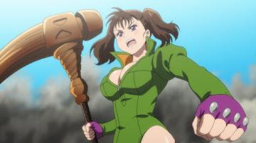 Nanatsu no Taizai Season 4: Fundo no Shinpan Episode 6