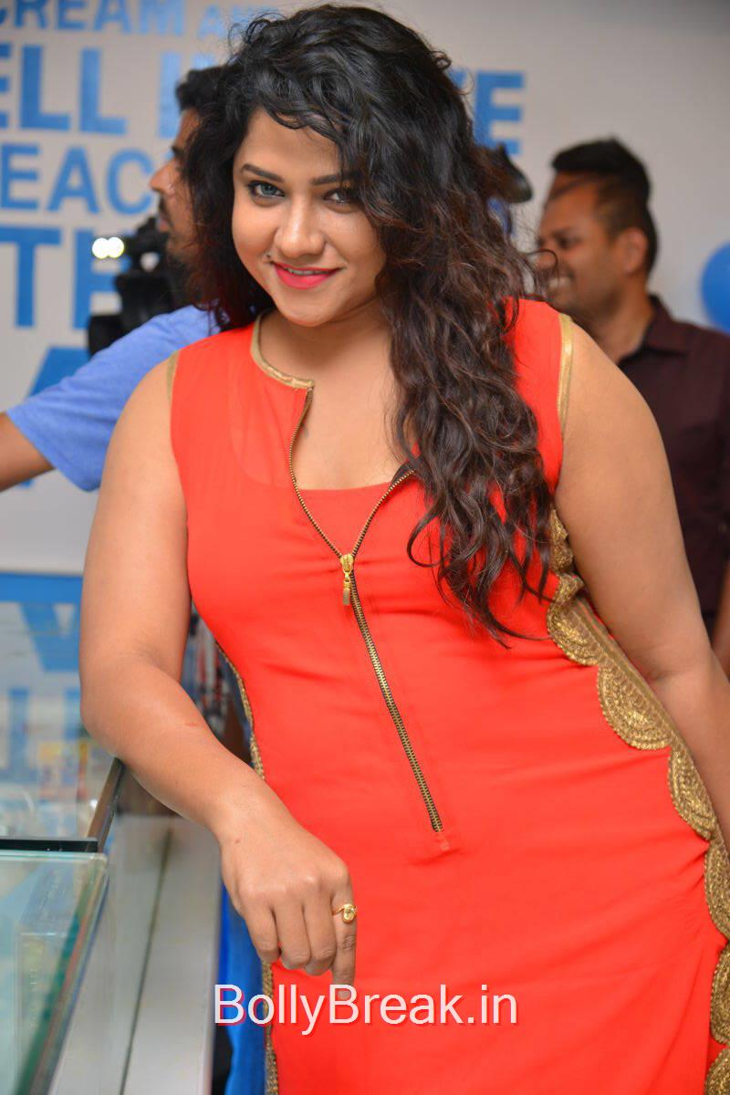 Jyothi Unseen Stills, Actress Jyothi Hot Pics from Makers of Milk Shakes Launch