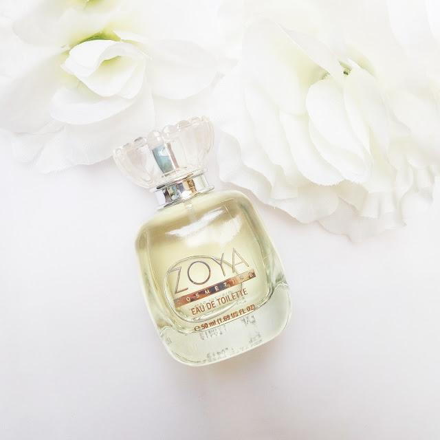 Zoya Cosmetics Parfume