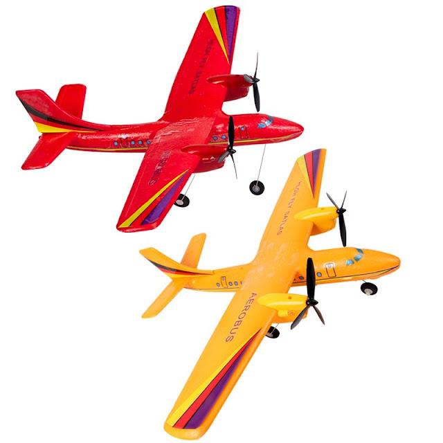 Máy bay cánh bằng SCN005_2