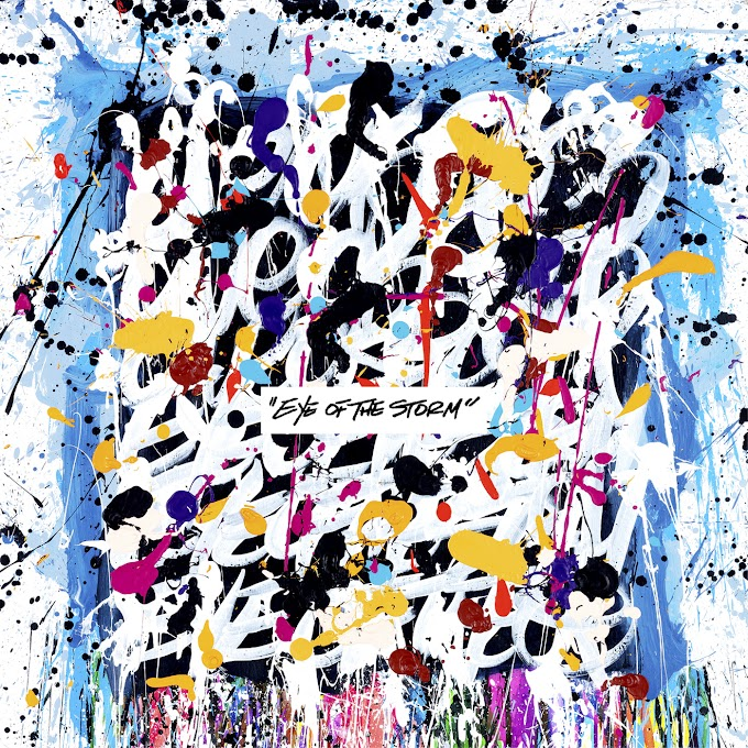 Download ONE OK ROCK - EYE OF THE STORM Internasional Versi FLAC