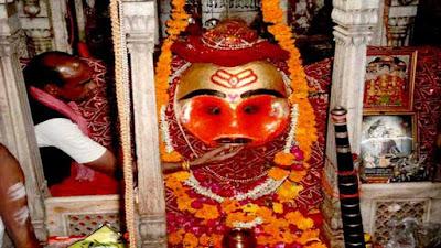 श्री भैरव बाबा की आरती