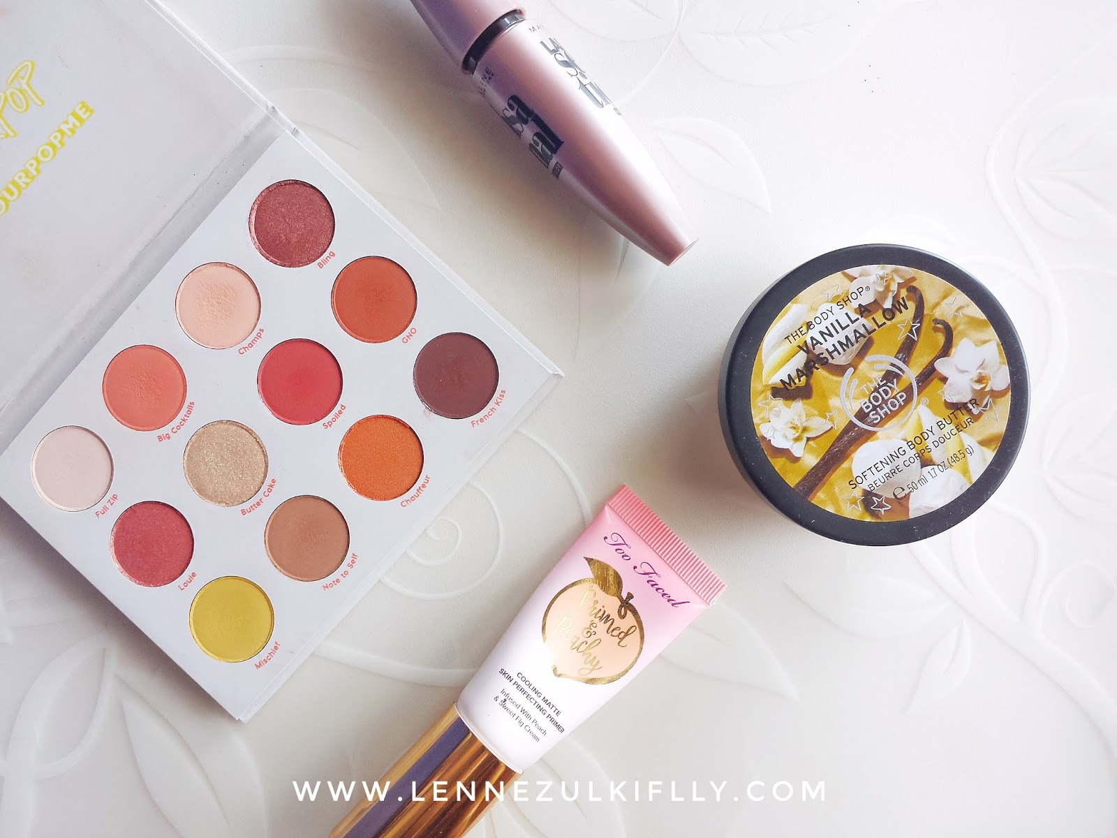 April Favorites | LENNE ZULKIFLLY