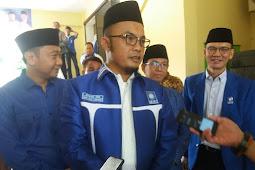 PAN Lampung Yakin Paslon ABDI Menang Total di Lampura