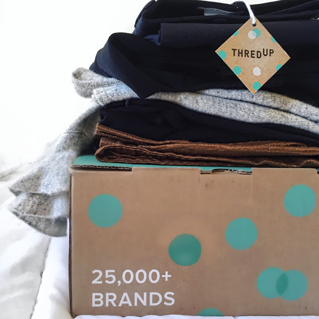 How I Refresh My Closet On A Major Budget
