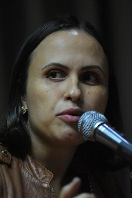 Paula Lemos - Audiência Pública do Orçamento estadual de SP 2017 em Barretos 24/06/2016