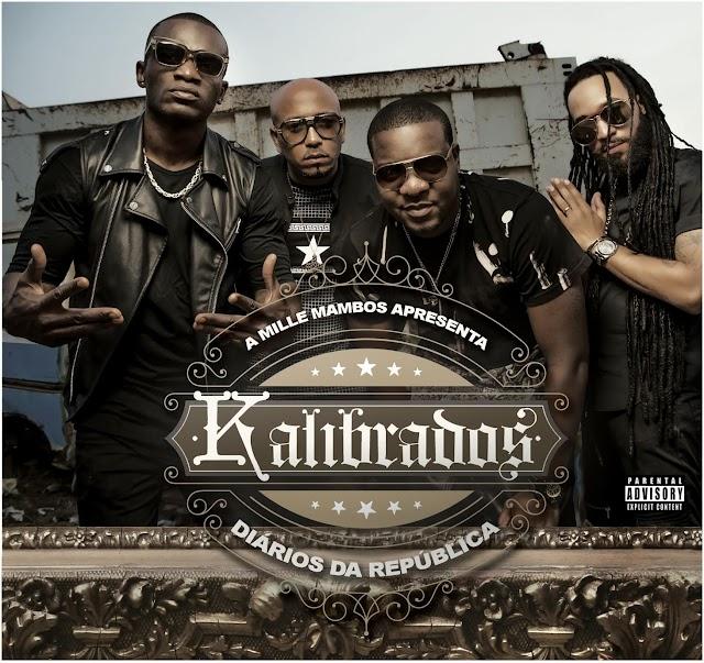 Kalibrados Feat Mago de Sousa - Diário Mwangolé [Download]
