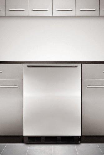 Undercounter Freezer Undercounter Refrigerator Freezer Combo