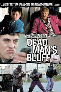 Poster Blind Man's Bluff