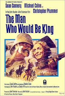 The Man Who Would Be King (1975) (ซับไทย)