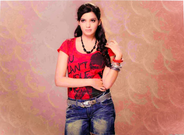 samantha latest photoshoot