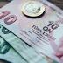 Ραγδαία διολίσθηση της τουρκικής λίρας Συνεχίζεται η ραγδαία διολίσθηση της τουρκικής λίρας έναντι των ξένων νομισμάτων.