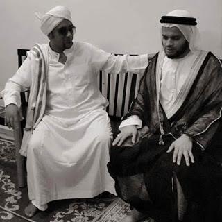 Kisah Orang Arab yang Hafal Al Qur`an Mendapat Hidayah Kini Suka Bershalawat Kepada Nabi SAW.