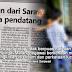 Pasangan Dari Sarawak Disangka Pendatang Asing