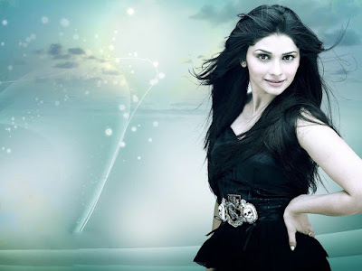 Top Beautiful Film Star Actress Prachi Desai Hd Wallpapers