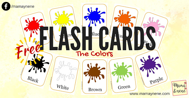 FLASHCARDS-FREEBIES-PRESCHOOL-KIDS-INGLES-MAMAYNENE