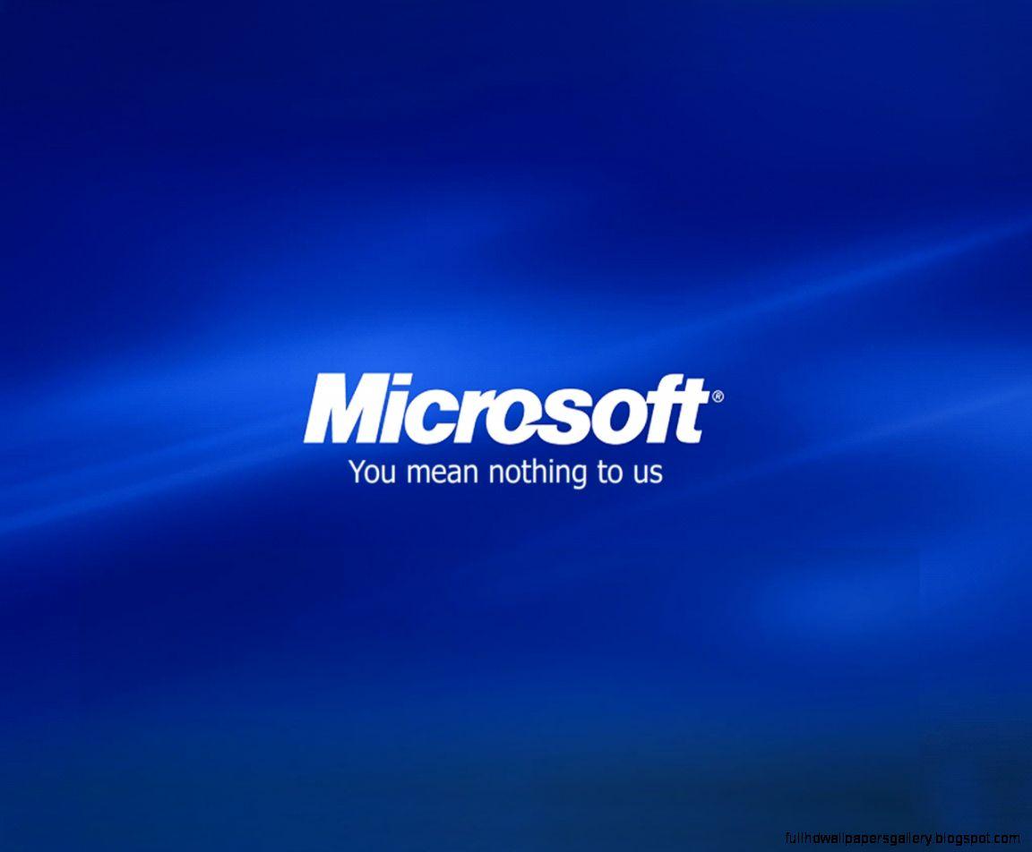 Microsoft Free Wallpapers For Desktop Full Hd Wallpapers