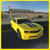 Modern American Muscle Cars v1.0 Free Download