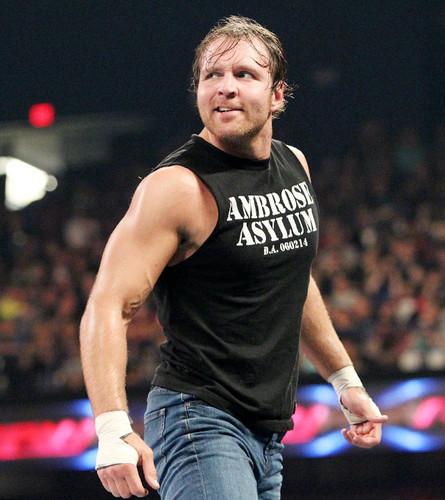 Wrestling Company WWE