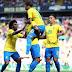 Neymar faz golaço, Firmino marca e Brasil vence Croácia; assista